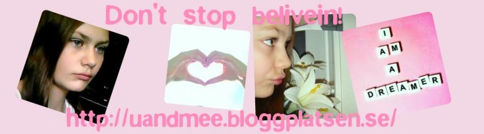 U And Mee